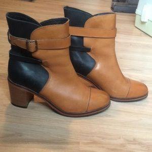 Wolverine 1000 Mile boots by Samantha Pleet